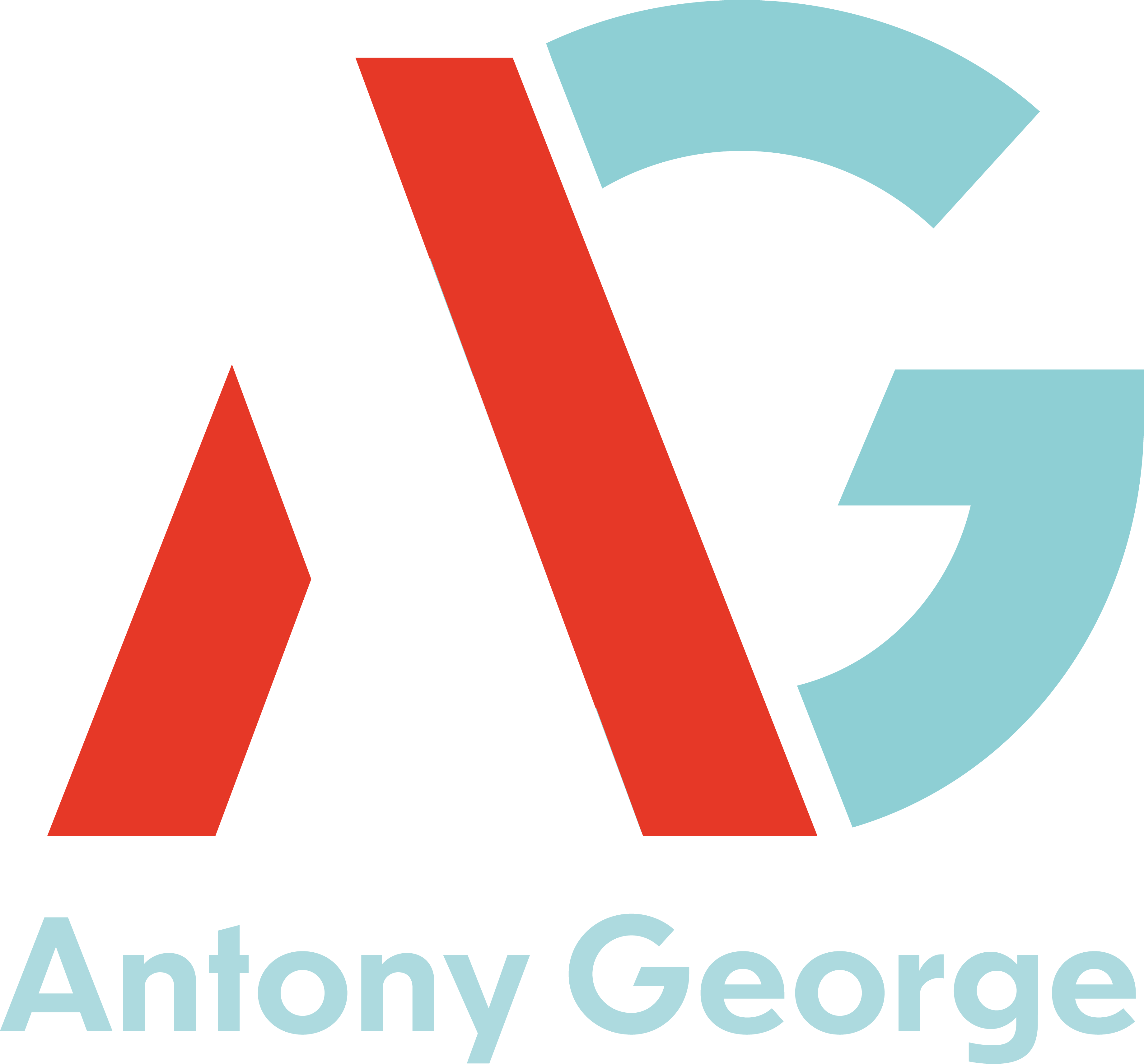 Antony George Recruitment