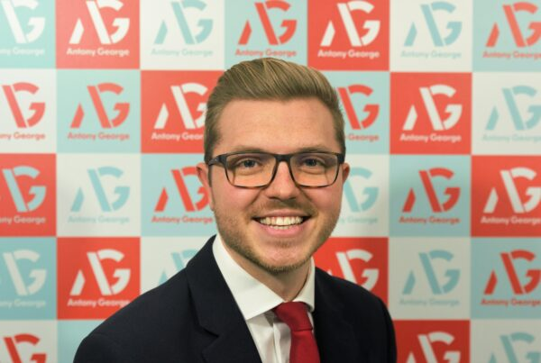 Lewis Byford Antony George Recruitment - Managing your Time Effectively